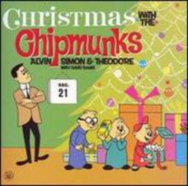 The Chipmunks - Christmas with the Chipmunks