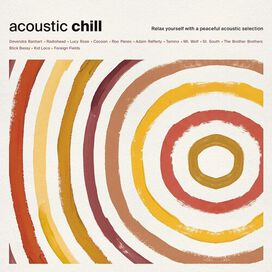 Collection Vinylchill - Acoustic Chill