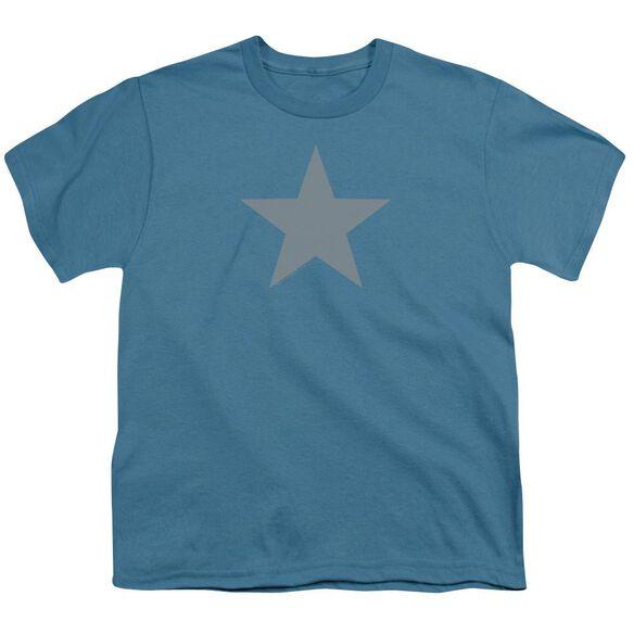 Valiant Archers Star Short Sleeve Youth T-Shirt