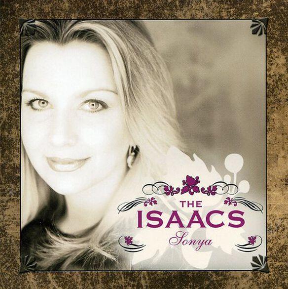 The Isaacs - Isaacs Bluegrass: Sonya