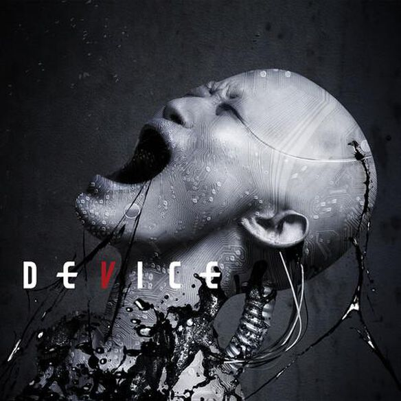 The Device - Device