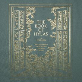 Peter Caws - Book Of Hylas [10-Inch Vinyl]