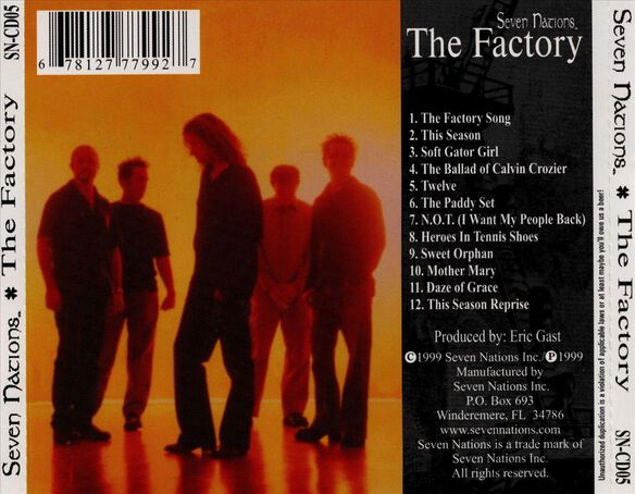 The Factory 0703