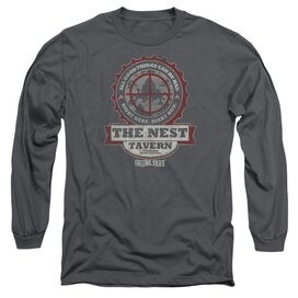 Falling Skies The Next Long Sleeve Adult T-Shirt