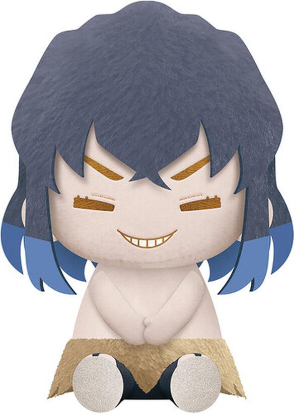 BanPresto - Demon Slayer Inosuke Hashibira Big Plush