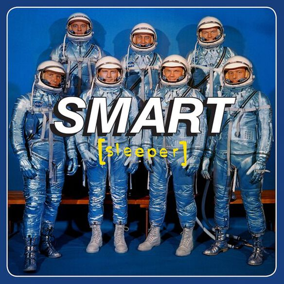 The Sleeper - Smart (25th Anniversary Deluxe Edition)