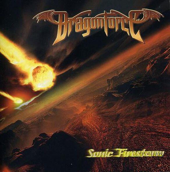 Sonic Firestorm (Bonus Dvd) (Bril) (Reis)