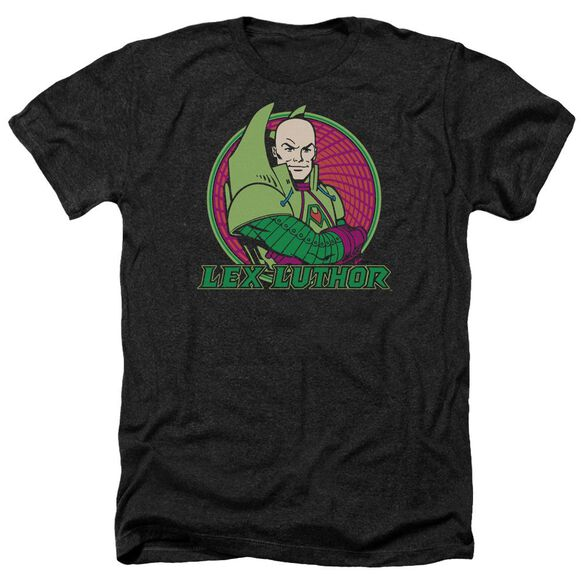 Dc Lex Luthor Adult Heather
