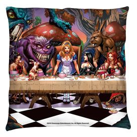 Zenescope Supper Throw
