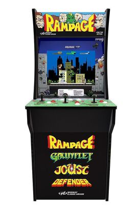 Arcade 1Up: Rampage