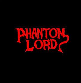 Phantom Lord - Phantom Lord