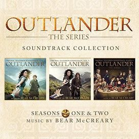 Bear McCreary - Outlander: Seasons One and Two Soundtrack Collection