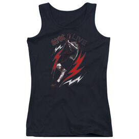 Acdc Live Juniors Tank Top