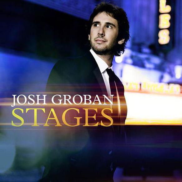Stages (Jpn)