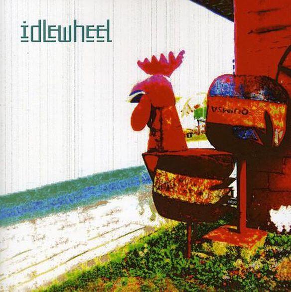 Idlewheel