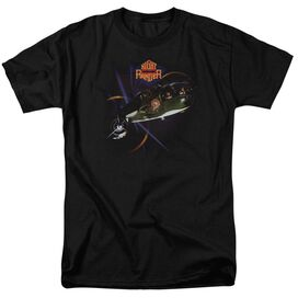 Night Ranger 7 Wishes Short Sleeve Adult T-Shirt