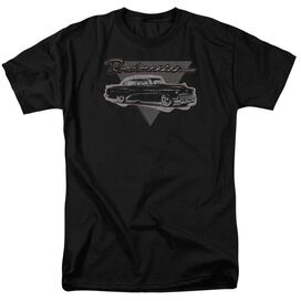 Buick 1952 Roadmaster Short Sleeve Adult T-Shirt