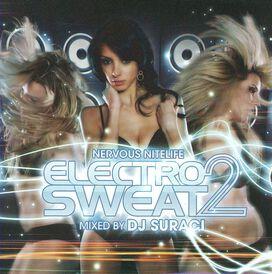 DJ Suraci - Nervous Nitelife: Electro Sweat, Vol. 2