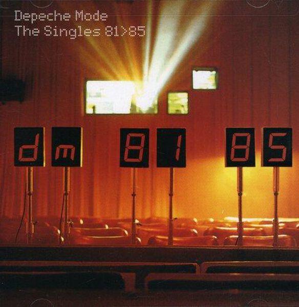Singles 81>85 (Mod)
