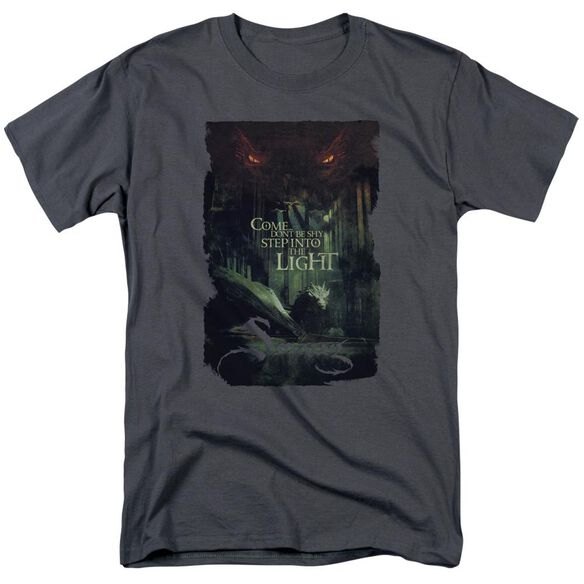 Hobbit Taunt Short Sleeve Adult T-Shirt