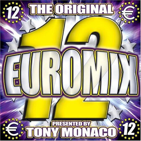 Euromix 12 / Various (Can)