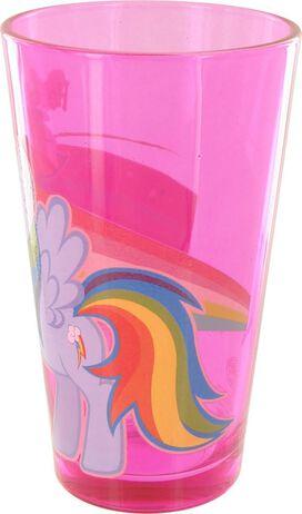 My Little Pony Hello Pint Glass