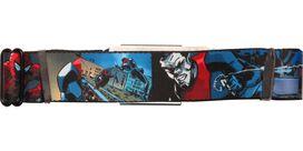 Spiderman Morbius Action Seatbelt Belt