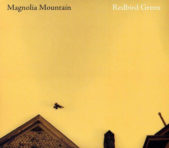 Magnolia Mountain - Redbird Green