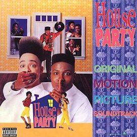 Original Soundtrack - House Party [Original Soundtrack]