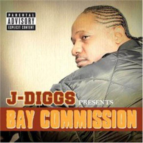 Bay Commission (Bonus Dvd)