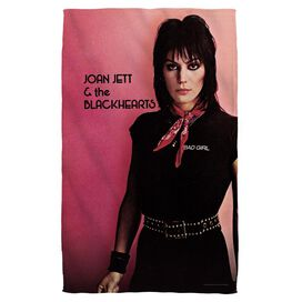 Joan Jett Crimson And Clover