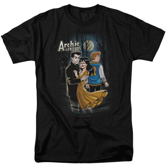 Archie Comics Cover #146 Short Sleeve Adult T-Shirt
