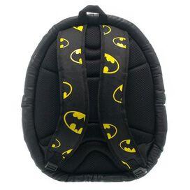 Batman Multi Logo Dome Backpack