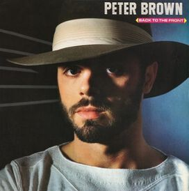 Peter Brown - Back To The Front