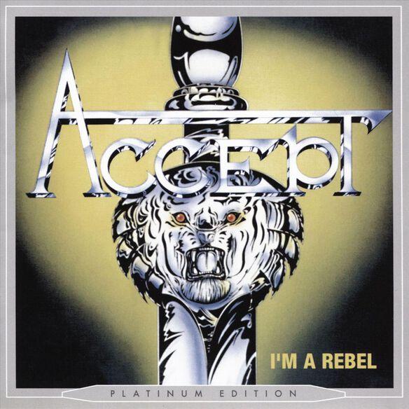 I?M A Rebel (Arg)