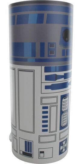 Star Wars R2-D2 Tube Desk Lamp