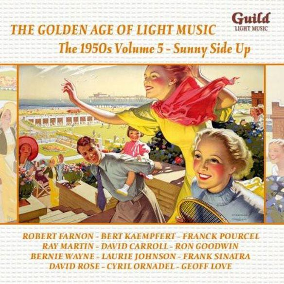 Sunny Side Up / Various