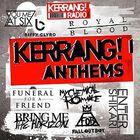 Various Artists - Kerrang! Anthems / Various
