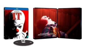 It (1990) [Exclusive Blu-ray Steelbook]