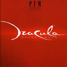 Pfm - Dracula Opera