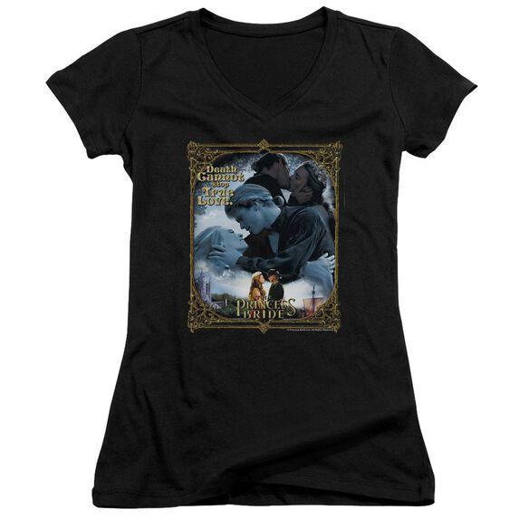 Princess Bride Timeless Junior V Neck T-Shirt