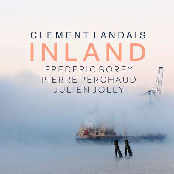 Clement Landais - Inland