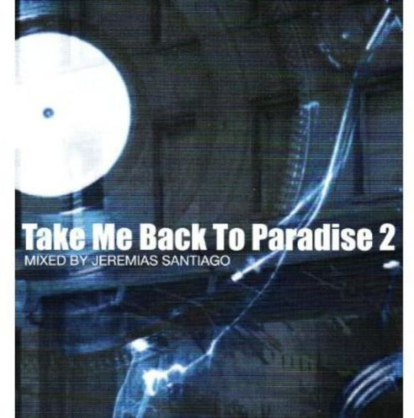 Take Me Back To Paradise 2 / Various