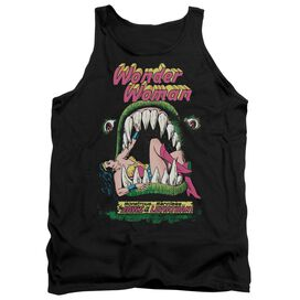 Dc Jaws Adult Tank