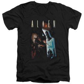 ALIEN AROUND THE T-Shirt