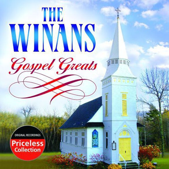 The Winans - Gospel Greats