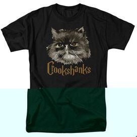 HARRY POTTER CROOKSHANKS-S/S T-Shirt