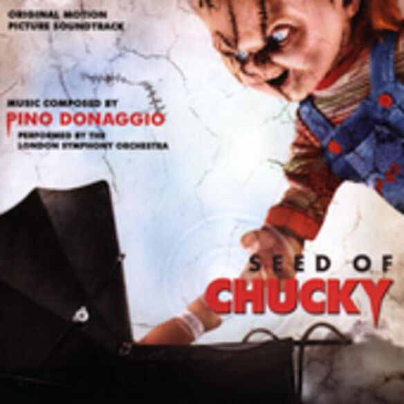 Seed Of Chucky / O.S.T.