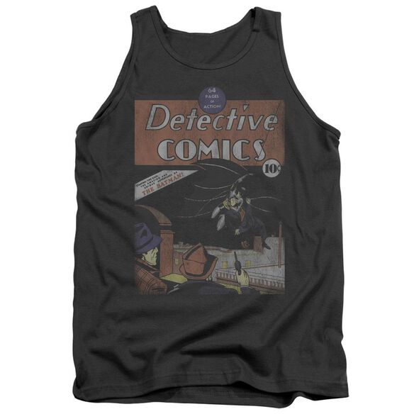 Dc Detective #27 Distressed Adult Tank