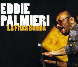 Eddie Palmieri - Fruta Bomba